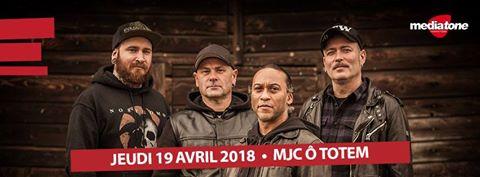 Concert à Rillieux-la-Pape