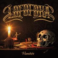 album Vanités
